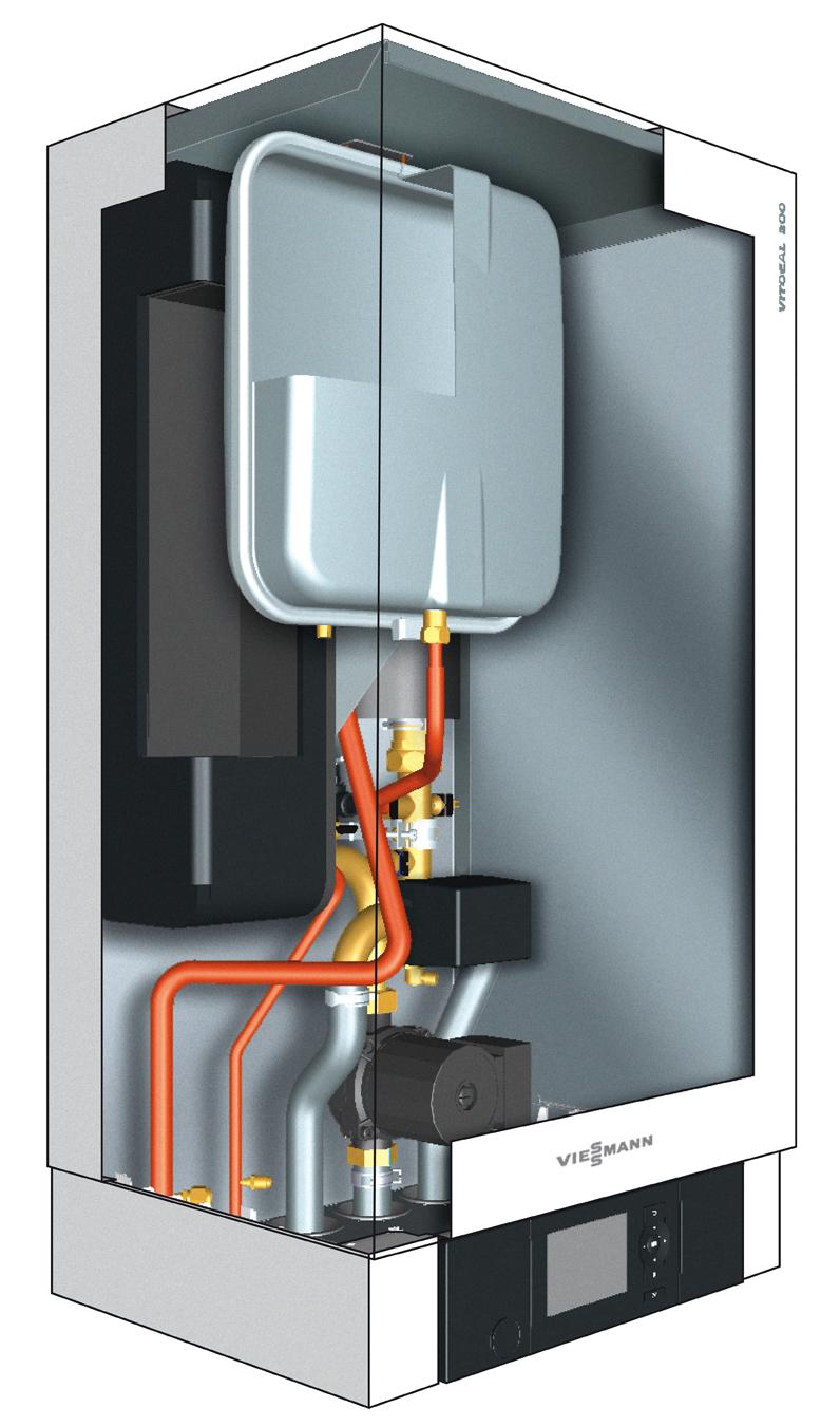 viessmann pompe a chaleur aerothermique. Black Bedroom Furniture Sets. Home Design Ideas
