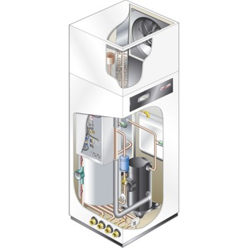 weishaupt pompe a chaleur aerothermique. Black Bedroom Furniture Sets. Home Design Ideas